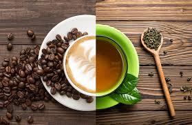 Té negro vs café: ¿Cuál es más saludable? – TE a TOPE: El Mejor Blog Sobre  Té Que Encontrarás En Internet