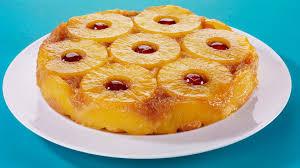 Tarta de piña - Gurmé | Receta | Torta de piña receta, Recetas de tarta de  piña, Tarta de piña