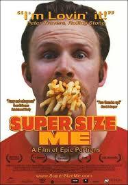 Super Size Me (2004) - Filmaffinity