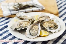Aprende cómo abrir ostras y cómo comerlas - Recetas de ¡Escándalo!