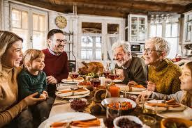 Hoy es el Día de Acción de Gracias: qué es y por qué se celebra esta  tradición estadounidense