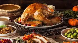 En qué consiste la celebración del Día de Acción de Gracias en EU?