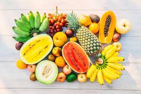 Las 10 mejores frutas para los deportistas - ¿Qué fruta comer para entrenar?