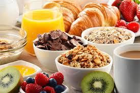 Cómo disfrutar de un desayuno saludable - Recetinas